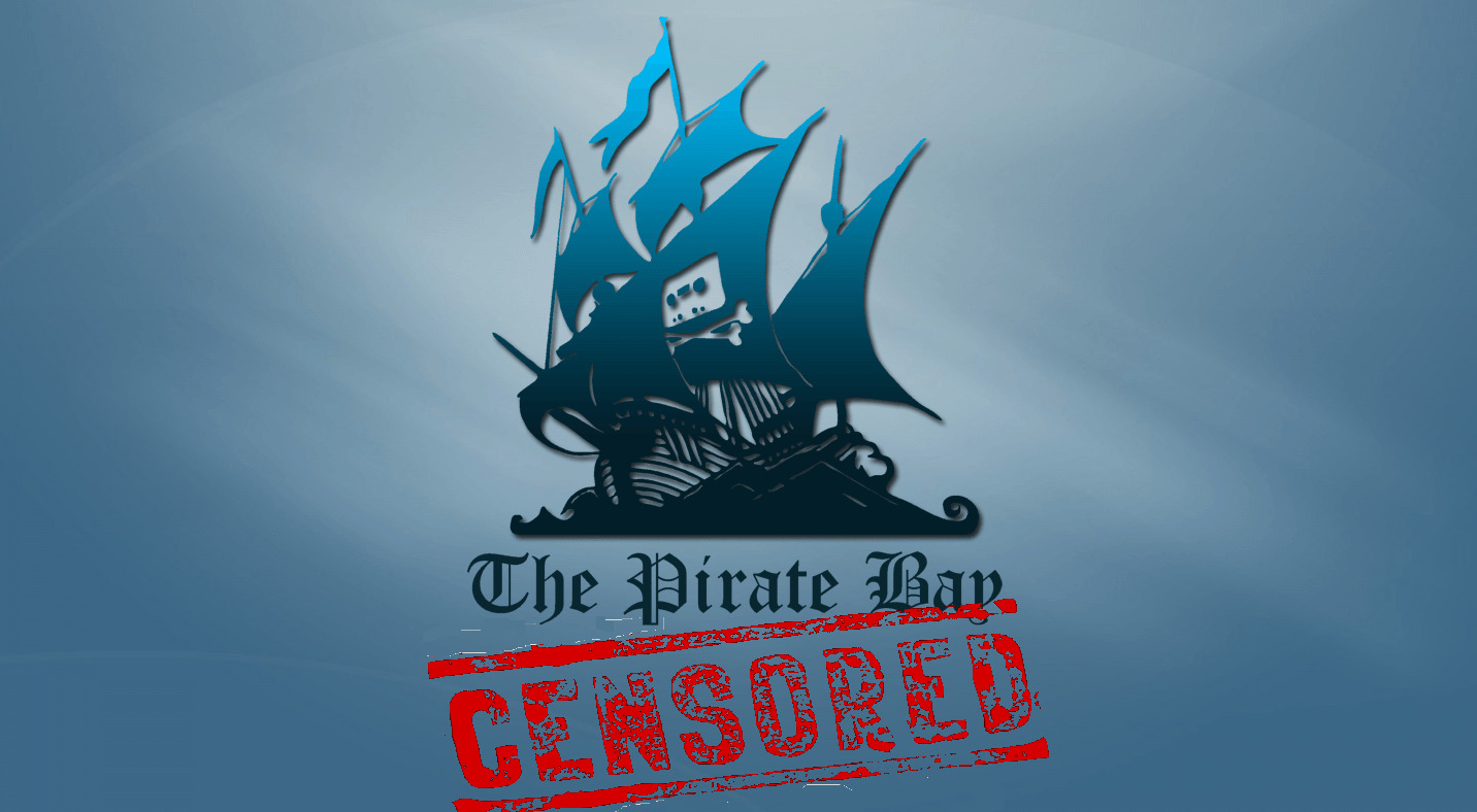 Howto access the Pirate Bay